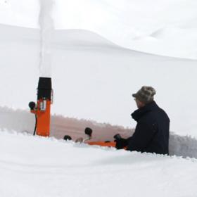 Sneeuwruimer