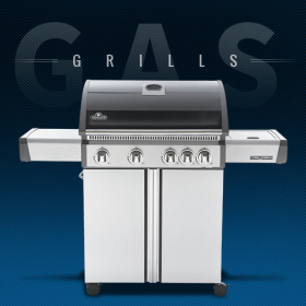 Triumph Series Gas Grills